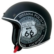 Casque adulte INDIANA ROUTE 66